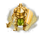 Superior Gold Armor