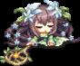 Chibi Fiore Death Sprite