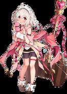 Leaf (Valentine's) AA AW Render