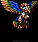 Divine Beast Garuda Sprite