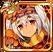 Renarde (Halloween) Icon