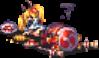 Ramii (Yukata) Death Sprite