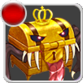 Golden Mimic Icon