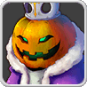 Pumpkin King NPC Icon