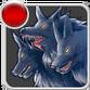 Hellbeast Cerberus Icon