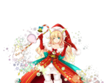 Camilla (Christmas)