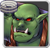 Orc Warrior Icon