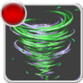 Air Elemental Icon