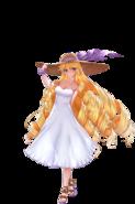 Calliope (Dress) Render