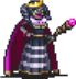 Goblin Queen (3rd Daughter) Sprite