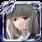 Karma (Platinum) Icon