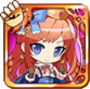 Chibi Alice Icon
