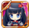 Chibi Shizuka Icon