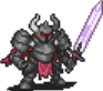 Dark Knight CC Sprite