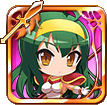 Chibi Carrie Icon