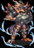 Divine Beast Hecatoncheir (Black) Sprite