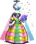 Mecha Goblin Queen (Idol) Sprite
