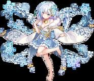 Yukihime AW Render
