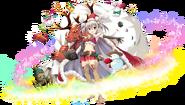 Solano (Christmas) AA Render