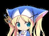 Chibi Iris