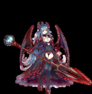 Mephisto Render
