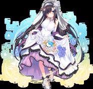 Rinne (Bride) AA AW Render
