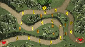 Rush Battle 2