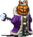 Pumpkin King Sprite
