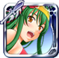Carrie (Swimsuit) AW Icon