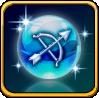 Sniper Orb Icon