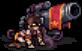 Kanon AW2 Death Sprite