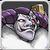 Mecha Goblin Queen Icon 2