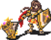 Miranda Enemy Sprite