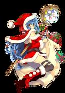 Alissa (Christmas) Render