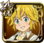 Meliodas Icon