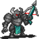 Black Crossbow Armor Sprite