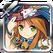Rozette Icon