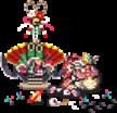 Elyse (New Year's) CC Death Sprite