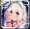 Leaf (Valentine's) AW Icon
