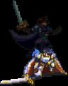 Prince (Dark) Death Sprite