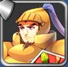 金色の盾ベルナール