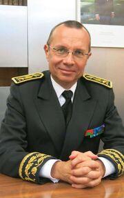 Pierre-André Durand