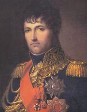 Soult, Jean de Dieu - Maréchal