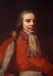 Charles Maurice de Talleyrand-Perigond