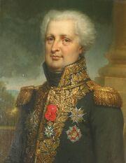 Général Comte Gabriel de Hédouville