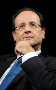 François Hollande (Journées de Nantes 2012)