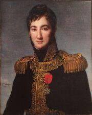 Général Charbonnel de Salès