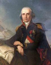Général de Marescot