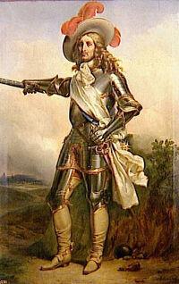 Image illustrative de l'article Liste des seigneurs, barons et ducs de Quintin