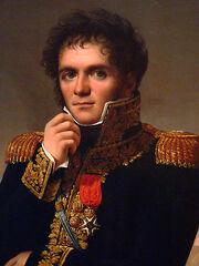 Aparicio Jean-Louis Reynier